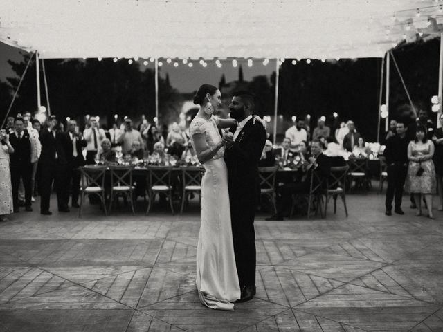 La boda de Hussain y Emma en San Miguel de Allende, Guanajuato 270
