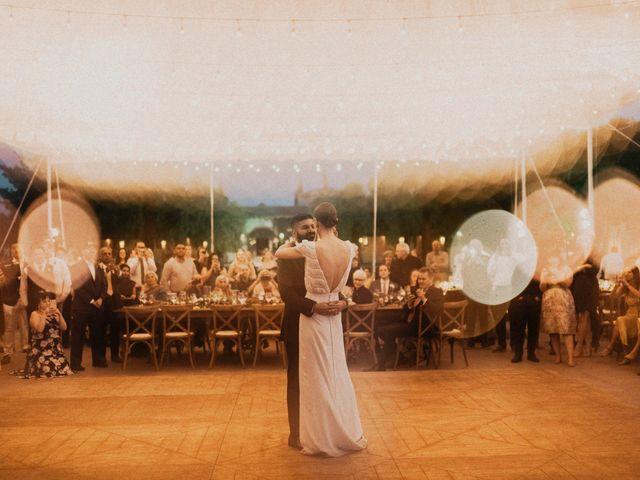 La boda de Hussain y Emma en San Miguel de Allende, Guanajuato 272
