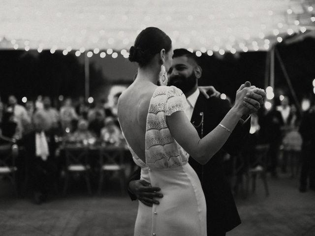 La boda de Hussain y Emma en San Miguel de Allende, Guanajuato 274