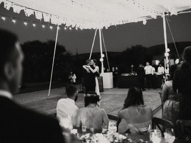 La boda de Hussain y Emma en San Miguel de Allende, Guanajuato 276