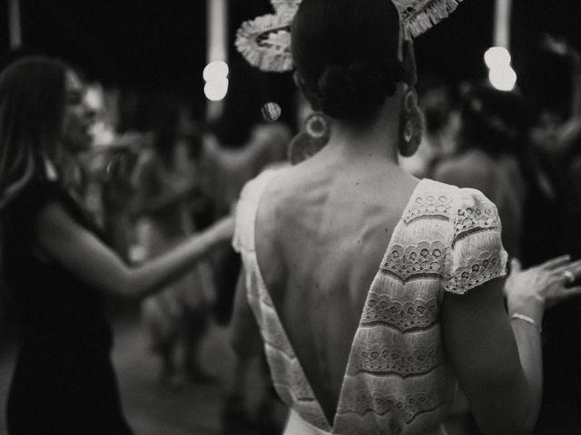La boda de Hussain y Emma en San Miguel de Allende, Guanajuato 287