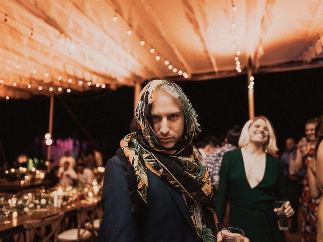 La boda de Hussain y Emma en San Miguel de Allende, Guanajuato 288
