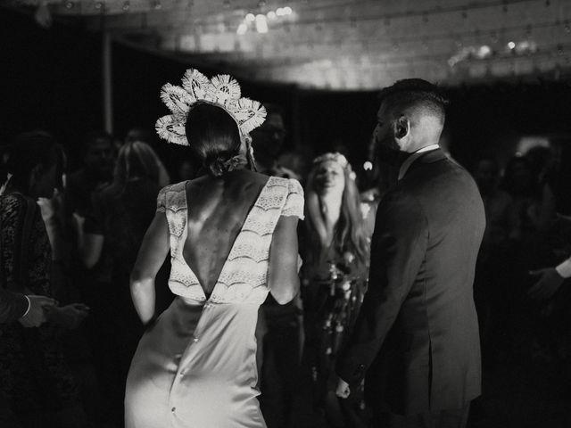 La boda de Hussain y Emma en San Miguel de Allende, Guanajuato 293