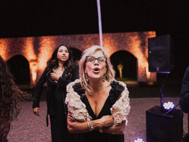 La boda de Hussain y Emma en San Miguel de Allende, Guanajuato 300