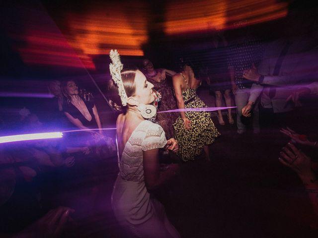 La boda de Hussain y Emma en San Miguel de Allende, Guanajuato 304