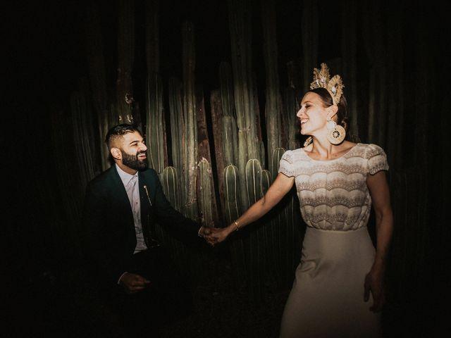 La boda de Hussain y Emma en San Miguel de Allende, Guanajuato 318