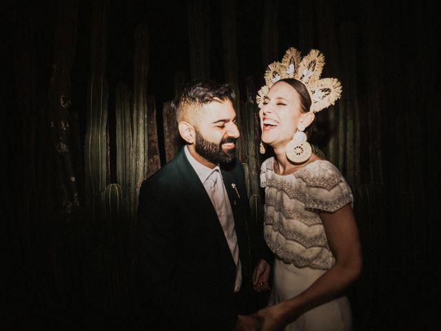 La boda de Hussain y Emma en San Miguel de Allende, Guanajuato 321