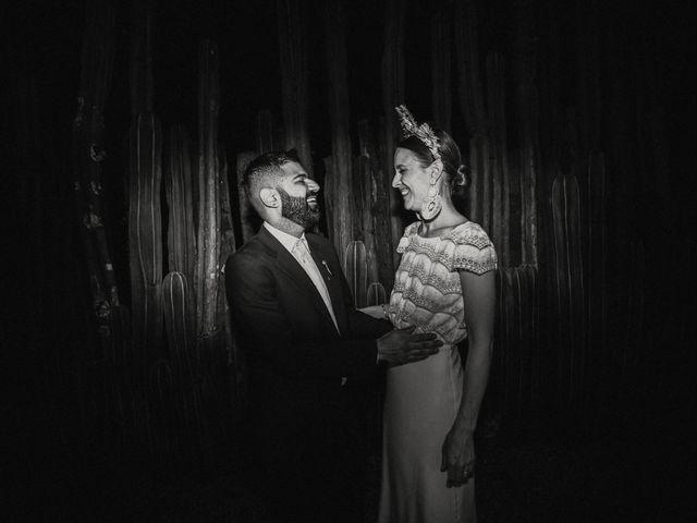 La boda de Hussain y Emma en San Miguel de Allende, Guanajuato 322