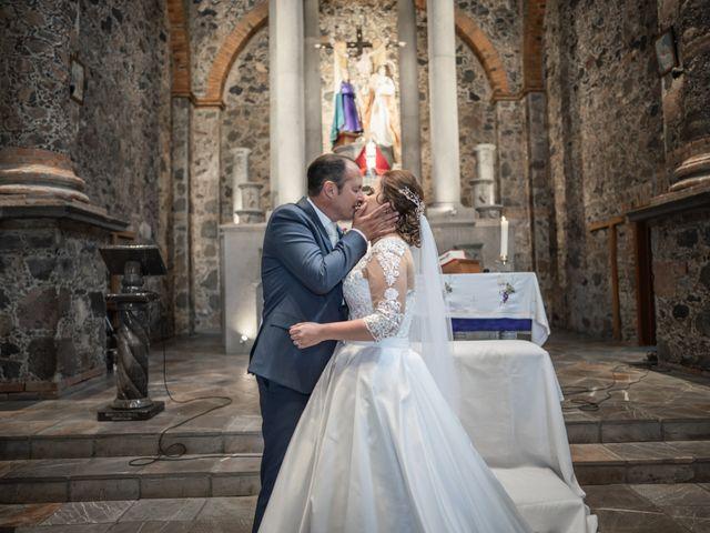 La boda de Guillermo y Mariel en Atlixco, Puebla 4