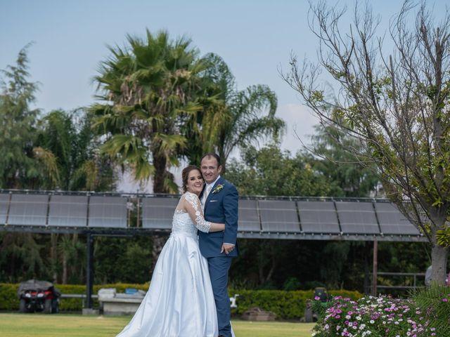 La boda de Guillermo y Mariel en Atlixco, Puebla 7