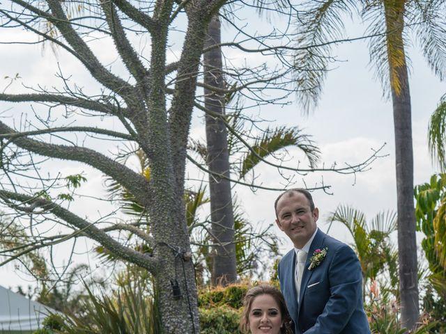 La boda de Guillermo y Mariel en Atlixco, Puebla 8