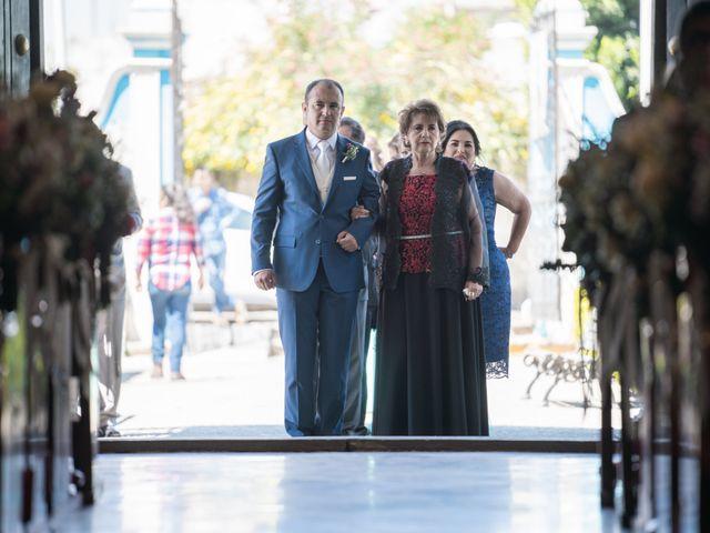La boda de Guillermo y Mariel en Atlixco, Puebla 20