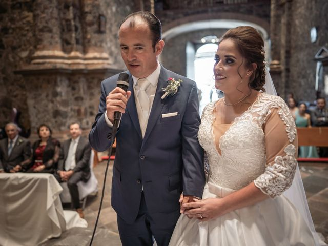 La boda de Guillermo y Mariel en Atlixco, Puebla 23