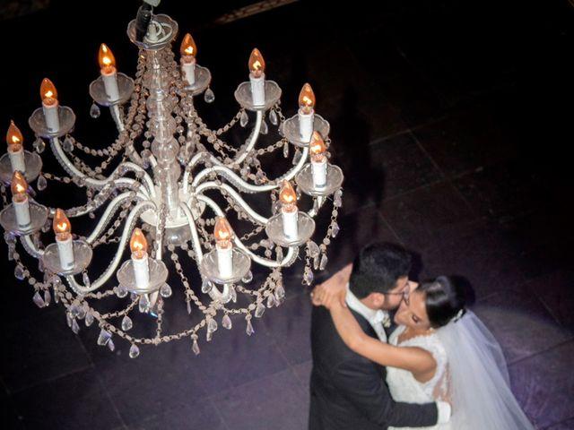La boda de Emmanuel y Lorena en Guadalajara, Jalisco 2