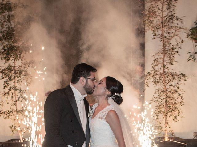 La boda de Emmanuel y Lorena en Guadalajara, Jalisco 4