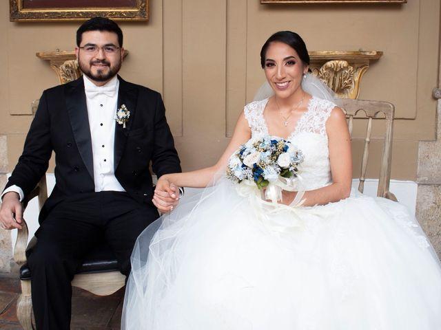 La boda de Emmanuel y Lorena en Guadalajara, Jalisco 6