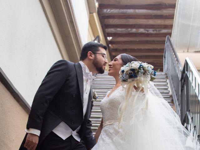 La boda de Emmanuel y Lorena en Guadalajara, Jalisco 7
