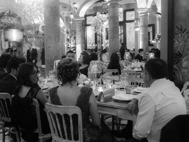 La boda de Emmanuel y Lorena en Guadalajara, Jalisco 10