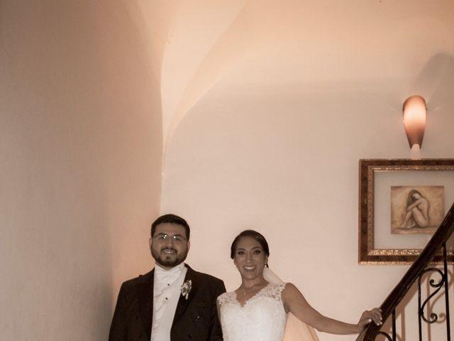 La boda de Emmanuel y Lorena en Guadalajara, Jalisco 11
