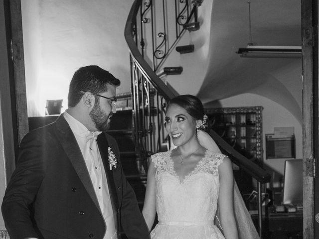 La boda de Emmanuel y Lorena en Guadalajara, Jalisco 12