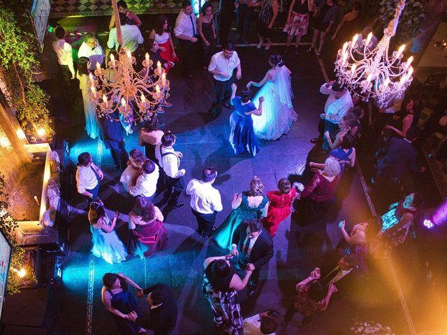 La boda de Emmanuel y Lorena en Guadalajara, Jalisco 14