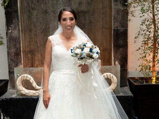 La boda de Emmanuel y Lorena en Guadalajara, Jalisco 15
