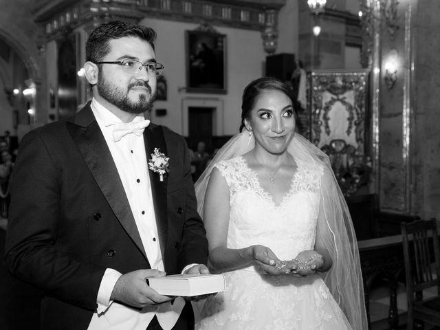 La boda de Emmanuel y Lorena en Guadalajara, Jalisco 16