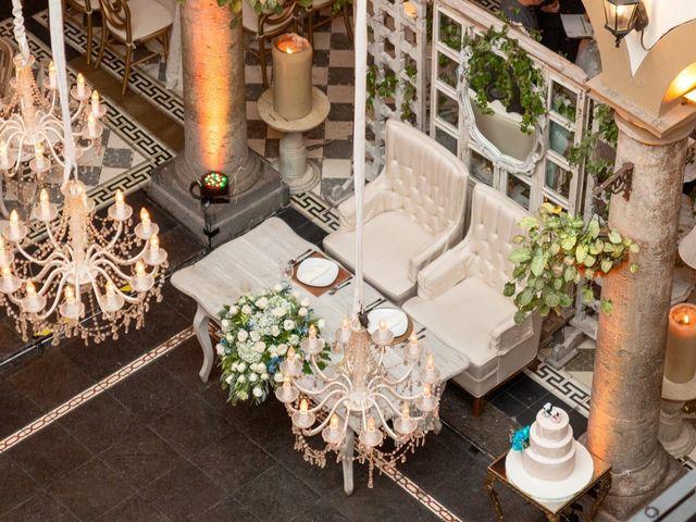 La boda de Emmanuel y Lorena en Guadalajara, Jalisco 20