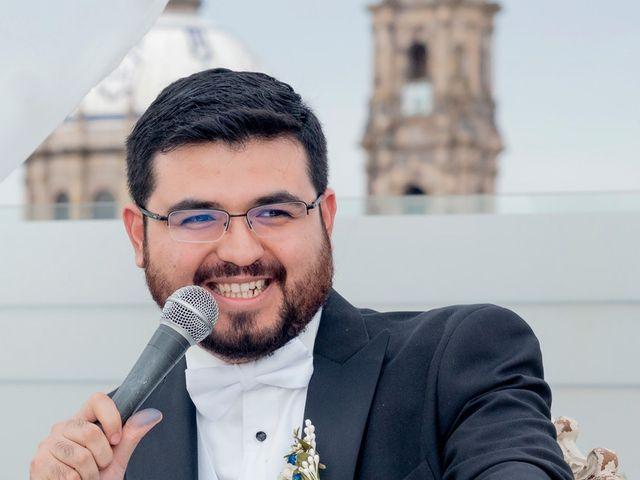 La boda de Emmanuel y Lorena en Guadalajara, Jalisco 21