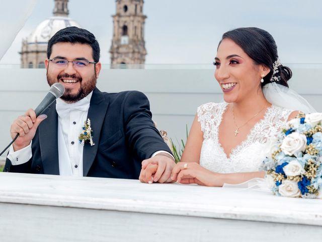 La boda de Emmanuel y Lorena en Guadalajara, Jalisco 22