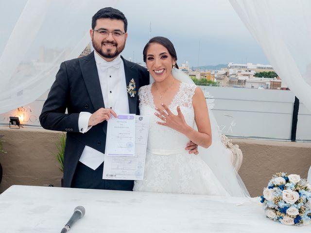 La boda de Emmanuel y Lorena en Guadalajara, Jalisco 23