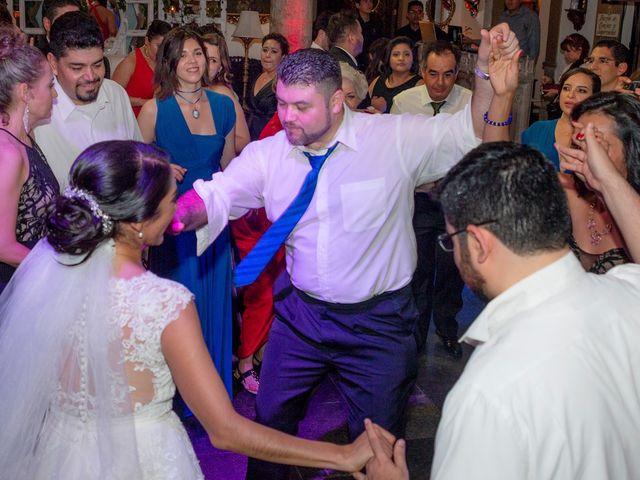 La boda de Emmanuel y Lorena en Guadalajara, Jalisco 28