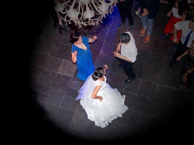 La boda de Emmanuel y Lorena en Guadalajara, Jalisco 30