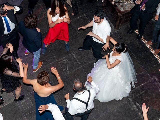 La boda de Emmanuel y Lorena en Guadalajara, Jalisco 31