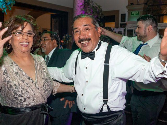 La boda de Emmanuel y Lorena en Guadalajara, Jalisco 34