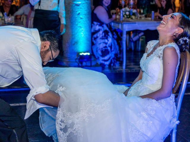 La boda de Emmanuel y Lorena en Guadalajara, Jalisco 36