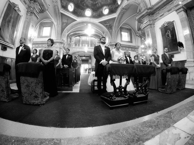 La boda de Emmanuel y Lorena en Guadalajara, Jalisco 37