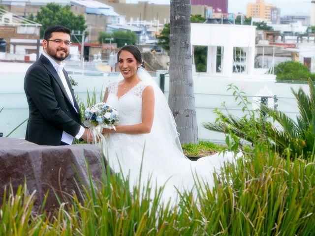 La boda de Emmanuel y Lorena en Guadalajara, Jalisco 39