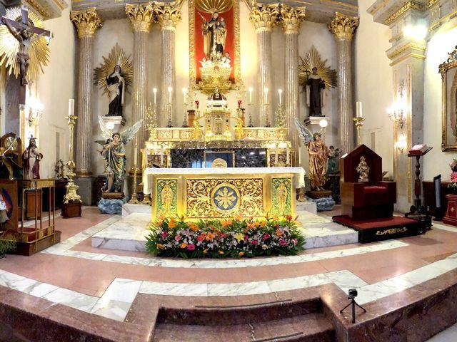 La boda de Emmanuel y Lorena en Guadalajara, Jalisco 42