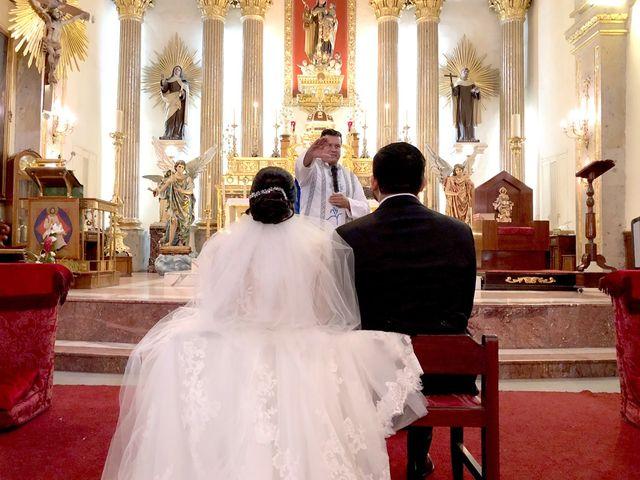 La boda de Emmanuel y Lorena en Guadalajara, Jalisco 43