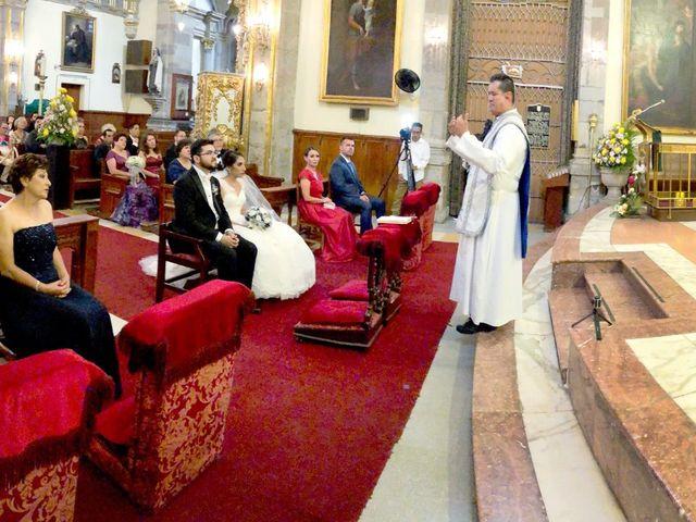 La boda de Emmanuel y Lorena en Guadalajara, Jalisco 44