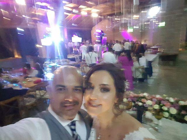 La boda de Perla y Enrique