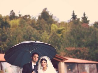 La boda de Ana y Marco 2