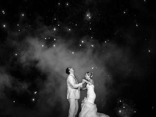 La boda de Ana y Jaime 1