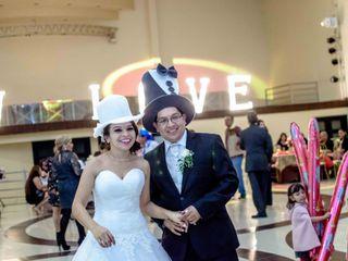 La boda de Yolanda y Víctor  3