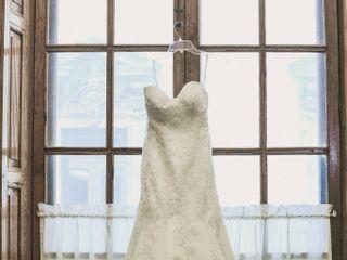 La boda de Cynthia y Marco Tulio 2
