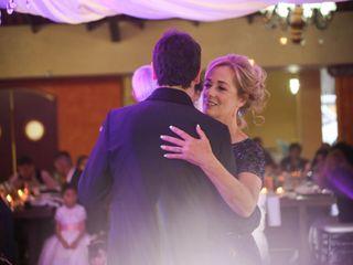 La boda de Daniela y Max 1