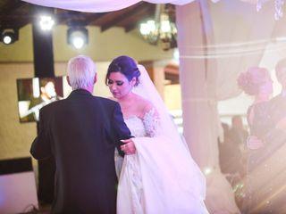 La boda de Daniela y Max 2