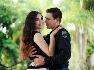 La boda de Karla y Eduardo 3