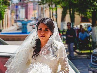 La boda de Isabel y Marco Antonio 3